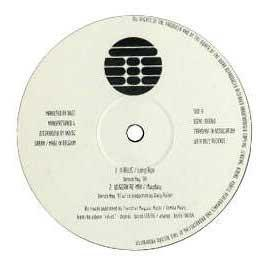 RHYTHIM IS RHYTHIM - STRINGS OF LIFE (RMX) / WIGGIN (RMX)