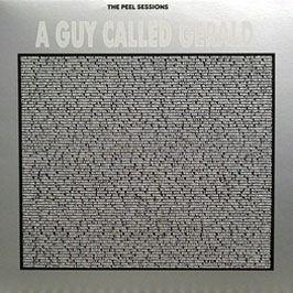 A GUY CALLED GERALD - EMOTIONS ELECTRIC (PEEL SESSIONS)