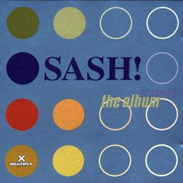 SASH! - IT'S MY LIFE