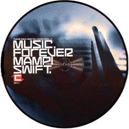 MAMPI SWIFT - TRIPPED (GRIDLOK REMIX) (PICTURE DISC)