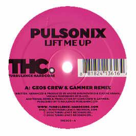 PULSONIX - LIFT ME UP