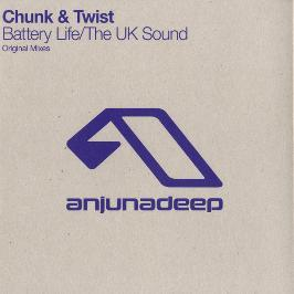 CHUNK & TWIST - BATTERY LIFE