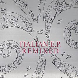 VARIOUS ARTISTS - ITALIAN EP (REMIXED)