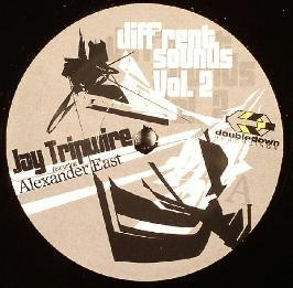 JAY TRIPWIRE - DIFF'RENT SOUNDS VOL. 2