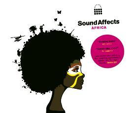 MALMAISON PRESENTS - SOUND AFFECTS