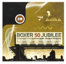 BOXER PRESENTS - BOXER 50 JUBILEE