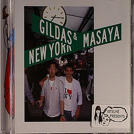 GILDAS & MASAYA - NEW YORK