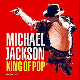 MICHAEL JACKSON - KING OF POP (DELUXE EDITION)