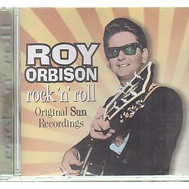 ROY ORBISON - ROCK N ROLL