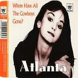 ATLANTA - WHERE HAVE ALL THE COWBOYS GONE