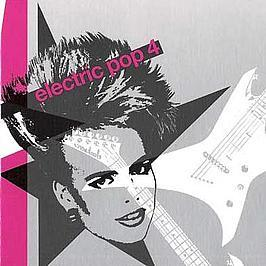 VARIOUS ARTISTS - ELECTRIC POP 4