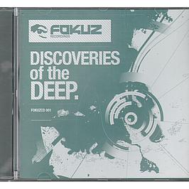 VARIOUS ARTISTS - DISCOVERIES OF THE DEEP