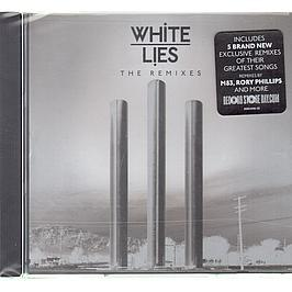 WHITE LIES - THE REMIXES