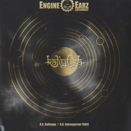 ENGINE EARZ EXPERIMENT - KALIYUGA