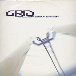 THE GRID - ROLLERCOASTER