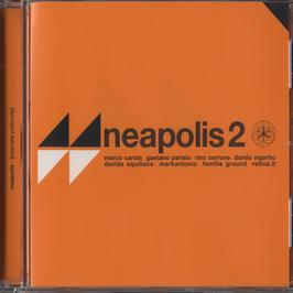 VARIOUS ARTISTS - NEAPOLIS 2
