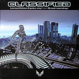DREAD RECORDINGS PRESENT - CLASSIFIED