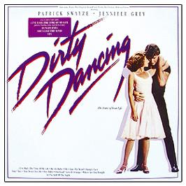 ORIGINAL SOUNDTRACK - DIRTY DANCING