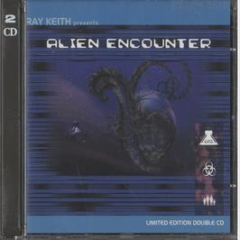 RAY KEITH - ALIEN ENCOUNTER