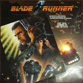 ORIGINAL SOUNDTRACK - BLADE RUNNER (NOT VANGELIS)
