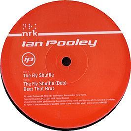 IAN POOLEY - THE FLY SHUFFLE