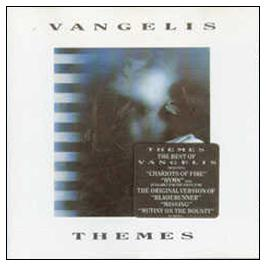VANGELIS - VERY BEST OF THEMES