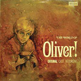 ORIGINAL SOUNDTRACK - OLIVER