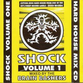 SHOCK RECORDS PRESENTS - HARD HOUSE VOLUME 1