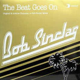 BOB SINCLAR - THE BEAT GOES ON (DISC I)