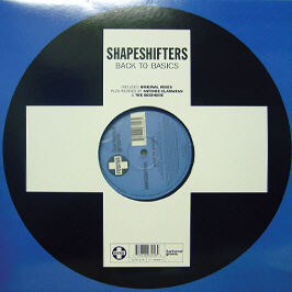 Shapeshifters Back To Basics Records Lps Vinyl And Cds