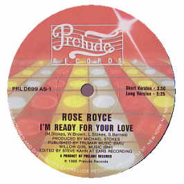 Rose Royce Records Lps Vinyl And Cds Musicstack