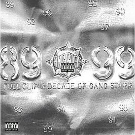 A Decade Of Gangstarr