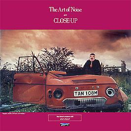 Art Of Noise - Moments In Love / Close To The Edit