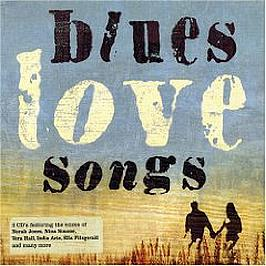 Various Artists - Blues Love Songs