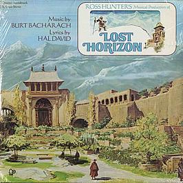 Original Soundtrack - Lost Horizon