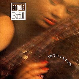 Angela Bofill - Intuition Single