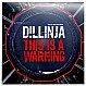 DILLINJA - THIS IS A WARNING / SUPER DJ - VALVE 8 - VINYL RECORD - MR101159