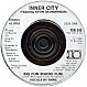 INNER CITY - BIG FUN - TEN - VINYL RECORD - MR102314