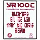 ALCATRAZ - GIV ME LUV 2003 (100TH EDITION) - YOSHITOSHI 100 C - VINYL RECORD - MR104664