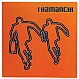 KAMANCHI - CIRCUS / ULTIMATE - FULL CYCLE 53 - VINYL RECORD - MR105720