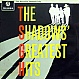 THE SHADOWS - GREATEST HITS - COLUMBIA - VINYL RECORD - MR111743