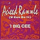 I BIG CEE - ACIEED RAZZLE (U CAN DO IT) - DEBUT - VINYL RECORD - MR111747