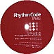 RHYTHM CODE - MELTZ - MINIMAL 19 - VINYL RECORD - MR113548