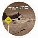 DJ TIESTO - TRAFFIC - MAGIK MUZIK 814 - VINYL RECORD - MR114618