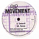 AIR MOVEMENT - DETON 8 - 5HQ  - VINYL RECORD - MR115031
