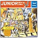 VARIOUS ARTISTS - JUNIOR BOY'S OWN COLLECTION TWO - JUNIOR BOYS OWN - CD - MR116998