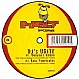 DJ'S UNITE - VOLUME 1 (REMIX) / BASS PENETRATES - IMPACT RE-PRESS 8 - VINYL RECORD - MR117628