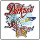 THE DARKNESS - CHRISTMAS TIME (SHAPED PICTURE DISC) - WARNER BROS - VINYL RECORD - MR118479