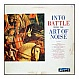 ART OF NOISE - INTO BATTLE - ZTT - VINYL RECORD - MR121765
