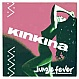 KINKINA - JUNGLE FEVER - CHAMPION - VINYL RECORD - MR12212